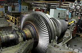 Турбомашиностроение и компрессорное оборудование